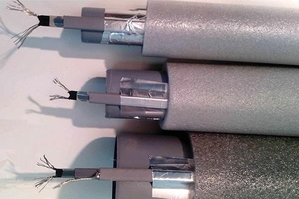 greyuschiy kabel dlya vodoprovoda kak vybrat i samostoyatelno pravilno smontirovat 1